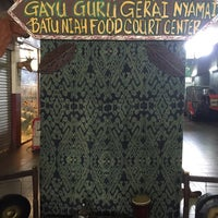 Photo taken at Batu Niah Food Court by Jeremy B. on 6/4/2016