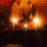 Photo taken at Rick's Café Américain by Greg L. on 1/26/2017