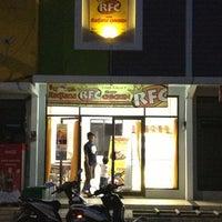 Photo taken at RFC karawang by Max noor alam on 6/23/2013