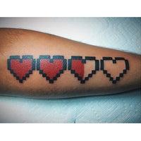 Photo taken at Full Circle Tattoo by Full Circle Tattoo on 10/11/2014