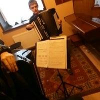 Photo taken at Ад или музыкальное училище by Anton B. on 11/22/2015