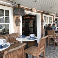 Photo taken at Atlantic Fish And Chop House by John G. on 6/7/2017