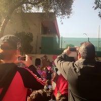 Photo taken at Kinder Cisne by Ana E. on 2/14/2014