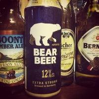 Foto tirada no(a) Phd Pub Bar por Kaio F. em 12/8/2012