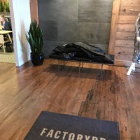 Photo taken at FACTORY PR by Michele I. on 10/19/2017