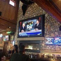 Das Foto wurde bei Twin Peaks Restaurant von Kaminsky E. am 11/4/2012 aufgenommen