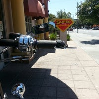Photo taken at Super Taqueria by Jesus D Z. on 6/6/2014