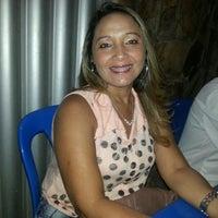 Photo taken at Edilson do carangueijo by Betania s. on 11/15/2013