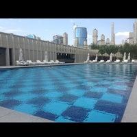 7/15/2013 tarihinde erdal k.ziyaretçi tarafından JW Marriott Hotel Ankara'de çekilen fotoğraf