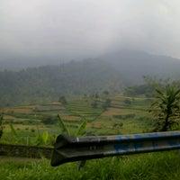 Photo taken at Lembah Hijau, Mountain Resort Hotel by ryaa D. on 10/26/2012