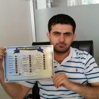 Photo taken at Duraklar sigorta by Cebbar D. on 5/10/2014
