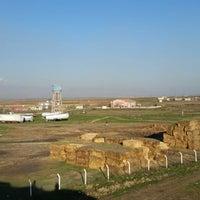 Photo taken at Duraklar sigorta by Cebbar D. on 12/21/2014