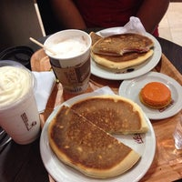 Photo taken at McDonald's by Hildita L. on 3/21/2014
