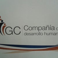Photo taken at GC Compañia de Desarrollo Humano by Kenneth S. on 6/21/2013