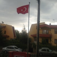 Photo taken at Minik Adımlar Kreş & Anaokulu by Osman D. on 8/31/2013