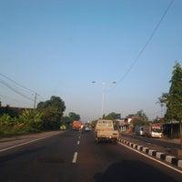 Photo taken at Delanggu by Ruslinawati S. on 7/23/2013
