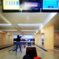 Photo taken at Irbid Bowling Center by Syauqi S. on 8/18/2013