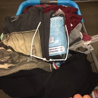 Photo taken at Old Navy by Jared M. on 6/26/2014