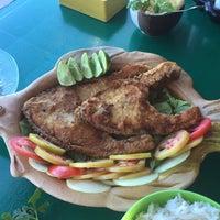 Photo taken at Restaurante do Nil by Ricardo S. on 7/16/2016