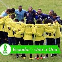 Foto tomada en Estadio Español Linares por Pasión d. el 6/13/2015