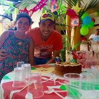 Photo taken at Yaguara by Pipe Serrano on 10/13/2014