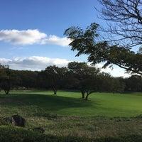 Photo taken at Black Stone Golf & Resort by IvY JeeHae L. on 10/23/2016