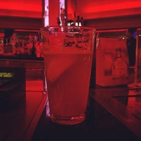 Photo taken at Stratosphere C Bar by Kat N. on 5/29/2014