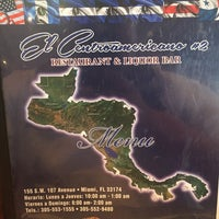 Photo taken at El Centroamericano #2 by D.j. I. on 5/15/2016