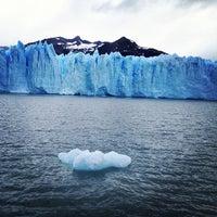 Foto tirada no(a) Administración Parque Nacional Los Glaciares por Visne K. em 2/19/2013