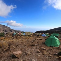 Photo taken at Mount Kilimanjaro by Visne K. on 5/9/2016