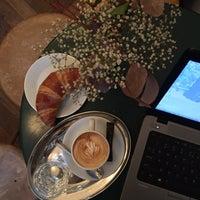 Das Foto wurde bei Café Noir von Visne K. am 12/29/2017 aufgenommen