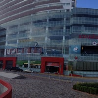 Photo taken at Hotel & Plaza Stadium by Irvin S. on 9/12/2013