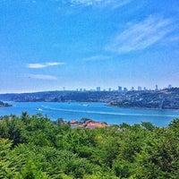 7/7/2013 tarihinde Kerim T.ziyaretçi tarafından Güzelcehisar Cafe'de çekilen fotoğraf