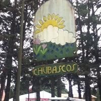 Photo taken at Chubascos by Alina K. on 6/20/2013