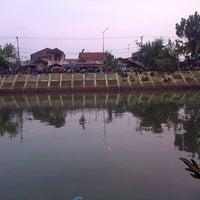 Photo taken at GOR H. Agus Salim by Teuku N. on 8/23/2015