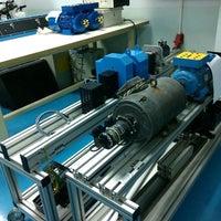 Photo taken at Electromechanical Laboratory by LOUIS A. on 7/12/2013