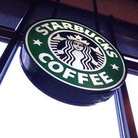 Photo taken at Starbucks by Jason S. on 8/30/2013