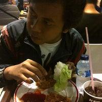 Photo taken at KFC by Nur Ikawati R. on 4/18/2014
