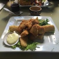Photo taken at Restaurant Turistico El Pacifico by Katya M. on 7/6/2016