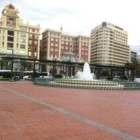 Foto diambil di Plaza de la Marina oleh Sandra G. pada 4/3/2013
