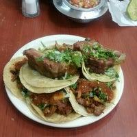 Foto tomada en Taquería México por Gustavo T. el 4/8/2016