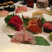 Photo prise au Sushi Seki UES par @jerrymeng le1/23/2013