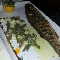 Photo taken at Dubrovnik Restaurant by Rochelle AC B. on 1/10/2014