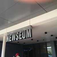 7/22/2013 tarihinde Halim M.ziyaretçi tarafından Newseum'de çekilen fotoğraf