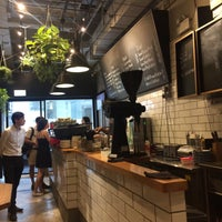 Photo taken at Coco Espresso by Bow C. on 9/20/2017