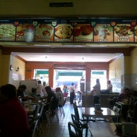 Photo taken at La Cabaña, Independecia by Mikey on 6/5/2014