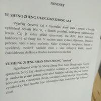 Das Foto wurde bei LMC čajovna von Ondra M. am 1/8/2018 aufgenommen