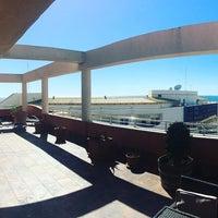 Photo taken at Hotel Spa Cadiz Plaza by Jose Luis L. on 7/21/2016