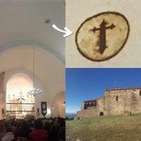 Photo taken at Monasterio De Tentudía by Jose Luis L. on 11/6/2016