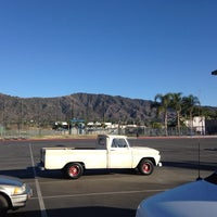 Photo taken at Foothill Swap Meet by Manuel M. on 12/28/2013